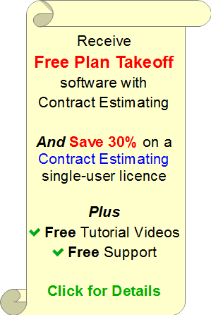 electrical estimating software promotion